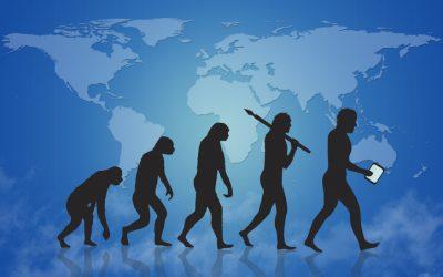 Darwin Lab: quand l'accompagnement du changement rejoint la théorie de l'évolution