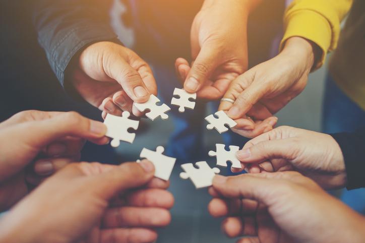 Les 7 secrets d'un team-building de séminaire efficace